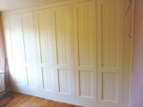 fitted period wardrobes